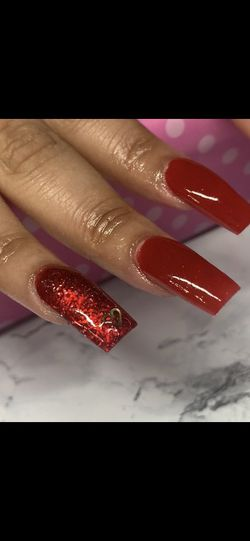 Acrylic nails for Sale in Troutdale,  OR
