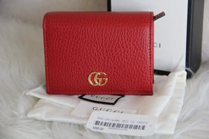 Brand new Gucci wallet [ Authentic ] for Sale in Torrance, CA