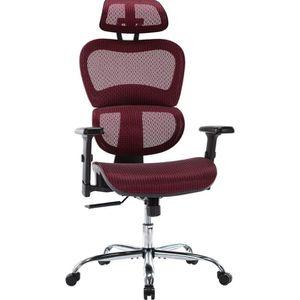 Fabulous Ergonomic Mesh Chair with Adjustable Armrest & Headrest for Sale in Santa Monica, CA