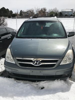 2007 Hyundai Entourage for Sale in Denver, CO