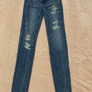 American Eagle Skinny Jeans for Sale in Holbrook, NY