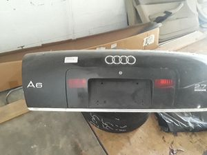 Audi A6 2.7T for Sale in Chantilly, VA