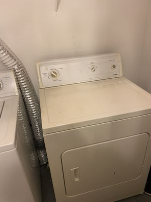 Washer (ESTATE) + Dryer (KENMORE) for Sale in Murfreesboro, TN