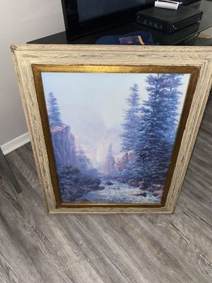 Beautiful Picture frames for Sale in Midland, TX