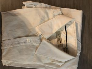 Burberry shirt 15.5 for Sale in Miami, FL