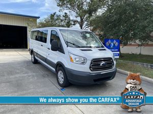 2017 Ford Transit 350 Wagon for Sale in Orlando, FL