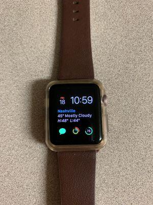 Apple Watch Series 1 38 mm for Sale in Nashville, TN