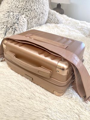 Cosmetic Travel Bag Luggage for Sale in Palm Desert, CA
