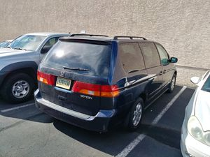 2003 honda Odyssey mini van for Sale in Scottsdale, AZ