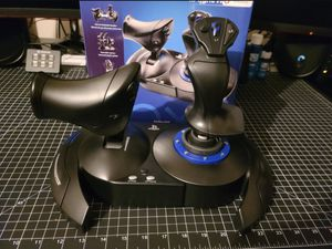 Thrustmaster T.Flight Hotas 4 (PS4 PC) for Sale in Naugatuck, CT