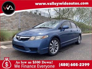 2010 Honda Civic Sdn for Sale in Tempe, AZ