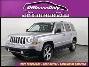 2017 Jeep Patriot for Sale in Miami, FL