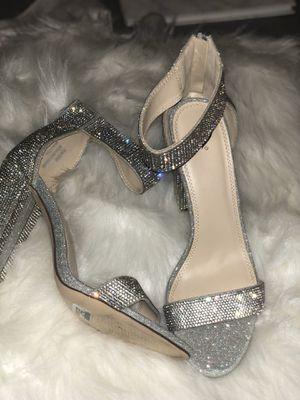 Diamond Sparkly Heels for Sale in Wichita, KS