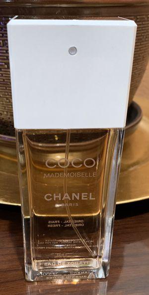 Coco Chanel perfume for Sale in Moreno Valley, CA