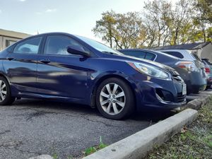 2013 accent $3000 for Sale in Norfolk, VA