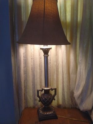 Table lamps for Sale in Knoxville, TN