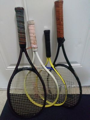 🌟Used Tennis Rackets🌟 for Sale in Homestead, FL