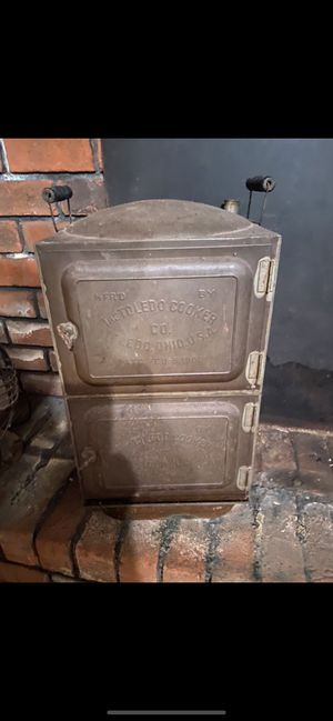 Antique Cooking, Canning stove for Sale in Cleveland, TN