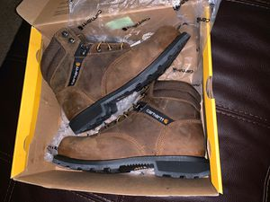 Carhartt work boots for Sale in Lexington, KY