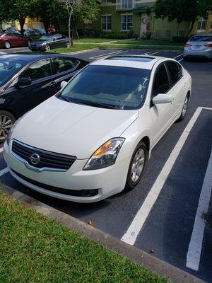 2009 Nissan Altima SL for Sale in Lake Worth, FL