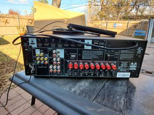 Pioneer receiver vsx-1123 for Sale in Fort Worth, TX