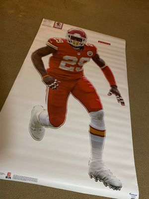 Eric Berry Fathead for Sale in Columbia, MO