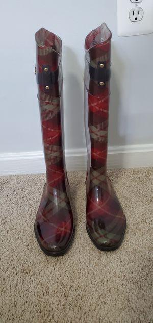 Women Rainboots: Ralph Lauren - Rossalyn II Size 8 for Sale in Alexandria, VA