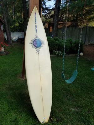 Planet Blue Surfboard for Sale in Atco, NJ
