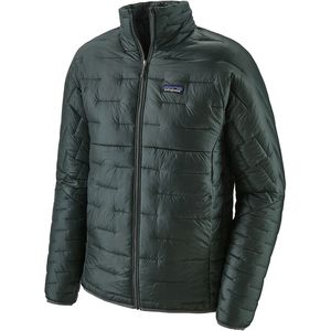 Patagonia Men's Micro Puff Jacket Carbon/Medium for Sale in Sierra Madre, CA