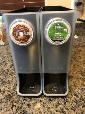 Keurig K-pod k-cup coffee pod holder for Sale in Glendale, AZ