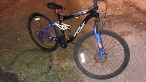 29 inch mens mongoose mountain bike for Sale in Groves, TX
