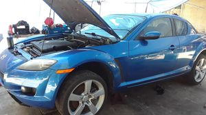 Mazda rx8 parts for Sale in Wesley Chapel, FL