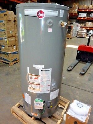 Rheem water heater 50 gallons promo price includes installation for Sale in Gardena, CA
