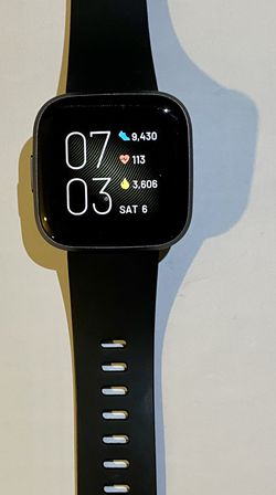 Versa 2 Fitbit Watch for Sale in Laguna Niguel,  CA