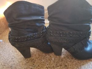 Ankle boots from buckle for Sale in Pleasant Hill, CA