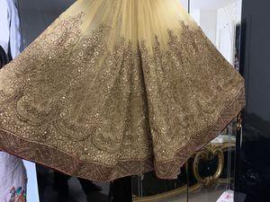 Lehnga Fancy Dress for Sale in Lake Ridge, VA