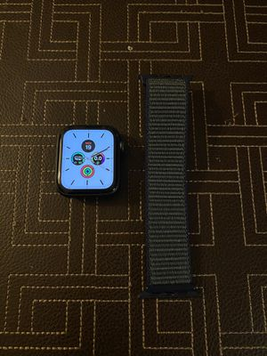 Apple Watch Series 5 44mm GPS for Sale in Frisco, TX