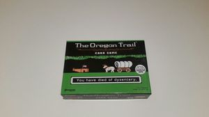 The Oregon Trail for Sale in San Diego, CA