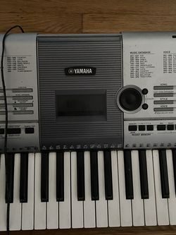 Yamaha Digital Keyboard for Sale in Torrance,  CA