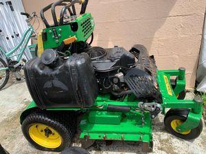 "John Deere 36"" mower Kawasaki for Sale in Homestead, FL"