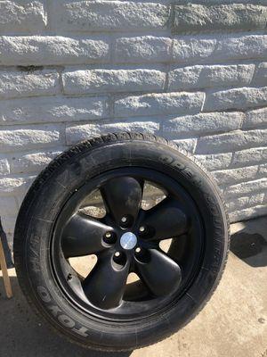 Dodge Ram Hemi Wheels for Sale in Salinas, CA