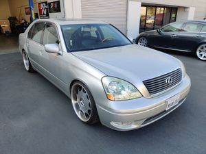 2001 LS430 LEXUS for Sale in Chino, CA