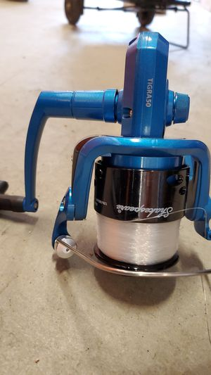 Shakespeare Fishing reel for Sale in Placentia, CA