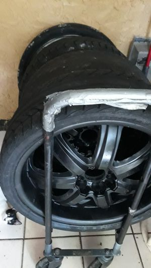 """Rims 20"""" for Sale in Fort Lauderdale, FL"""