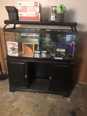 Fish tank for Sale in Harrisburg, PA