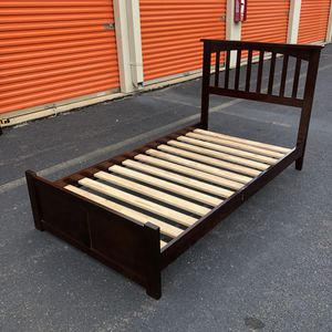 Twin Size Bed Frame for Sale in Woodbridge, VA