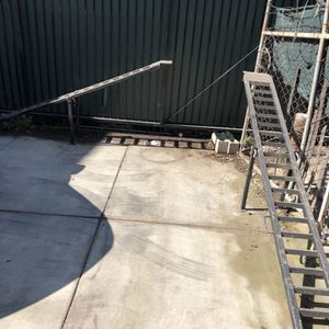 Custom Bobcat Ramps $700 for Sale in La Habra Heights, CA