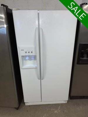 💥💥💥Kenmore Delivery Available Refrigerator Fridge White #1365💥💥💥 for Sale in Lutherville-Timonium, MD