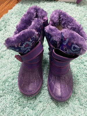 Girls Snow Boots for Sale in Malden, MA