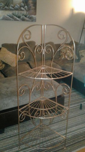 Mini baker rack for Sale in Henderson, NV